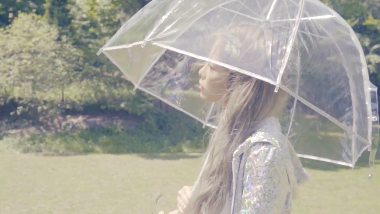 Heize Rules Charts With Perfect All-Kill For You, Clouds, Rain