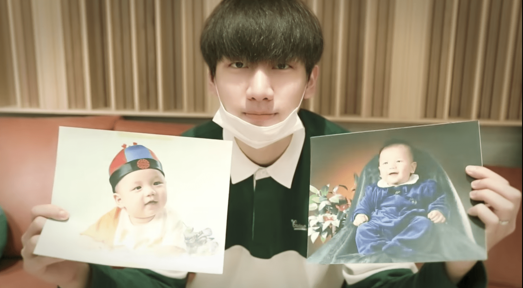 Watch: VIXX's Hyuk Takes Fans On A Trip Down Memory Lane With Ed Sheeran Cover For His Birthday