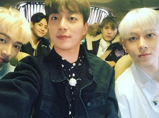 Yoon Doojoon Reveals Highlight Members' Eating Habits