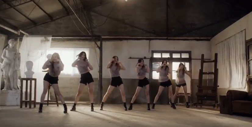 """Watch: New Girl Group Favorite Says It's """"Party Time"""" In Debut MV"""