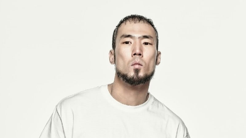 Rapper Jung Sang Soo Gets Booked For Assault Again