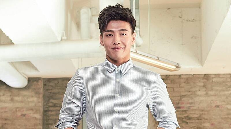 Kang Ha Neuls Agency Reveals Plans For Fall Enlistment