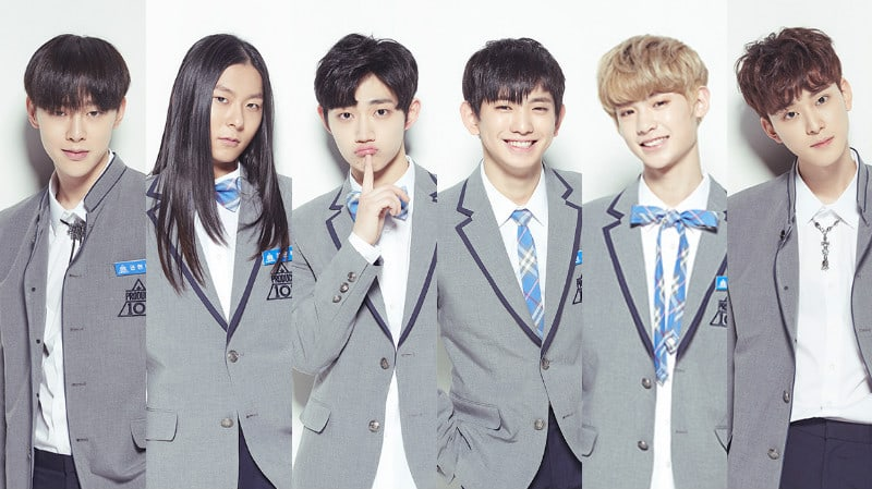 "6 ""Produce 101 Season 2"" Trainees To Share Beauty And Styling Tips On ""Get It Beauty 2017"""