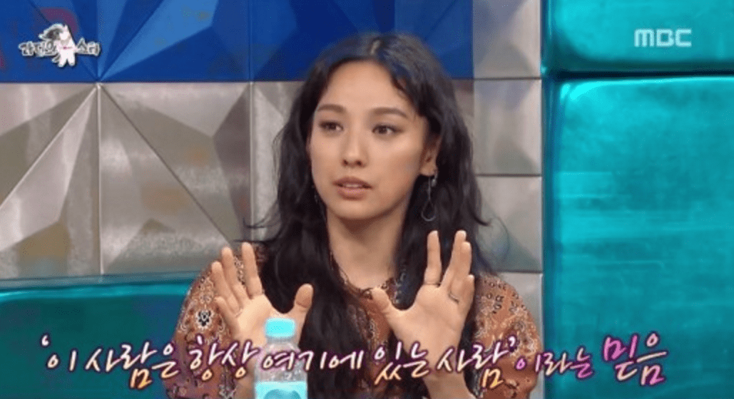 """Lee Hyori Opens Up About The Little Details Of Her Married Life On """"Radio Star"""""""