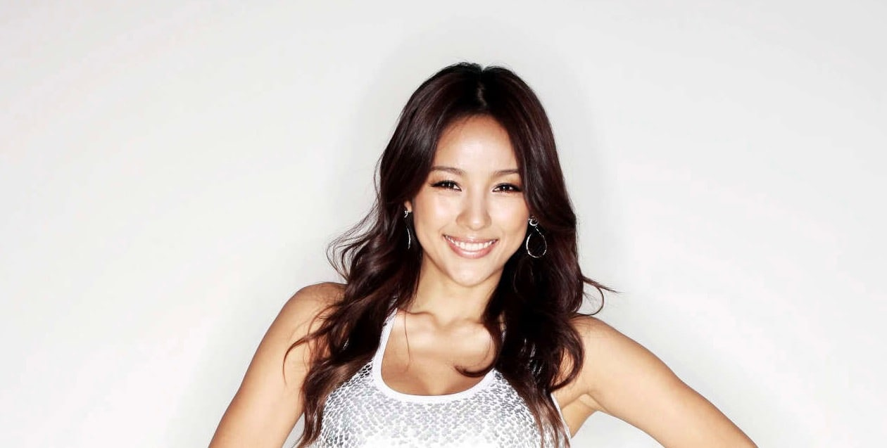 Lee Hyori Confesses That She Was The Loner In Fin.K.L.