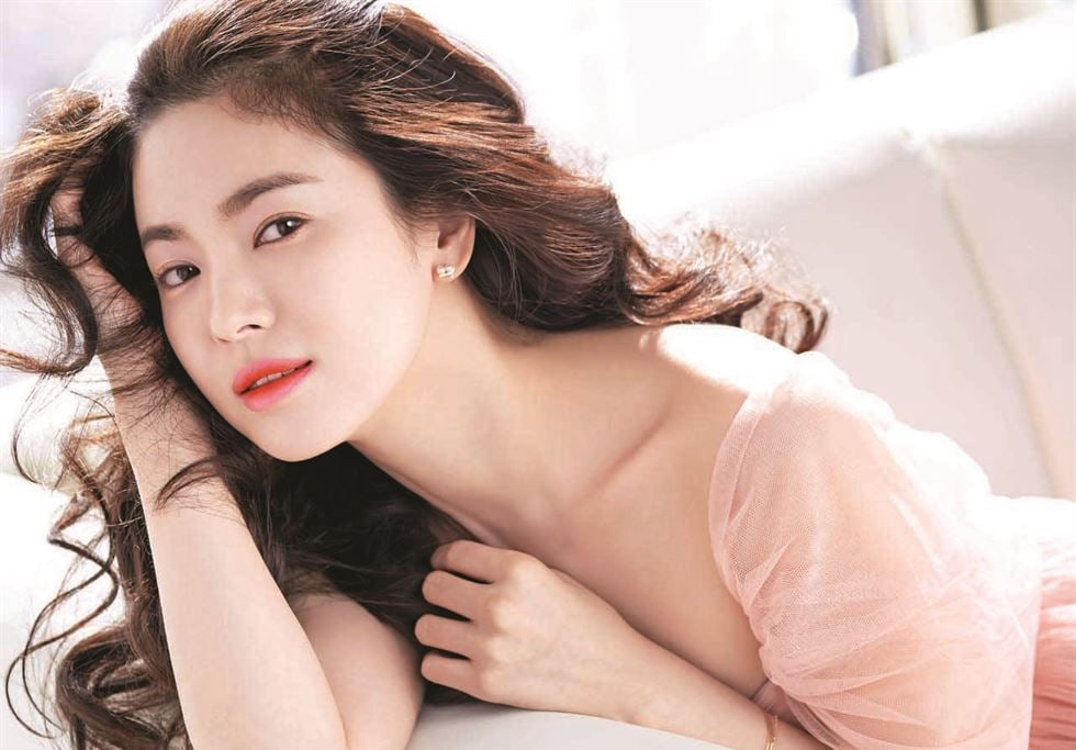 Song Hye Kyo Revealed To Have Secretly Donated To Childrens Hospital