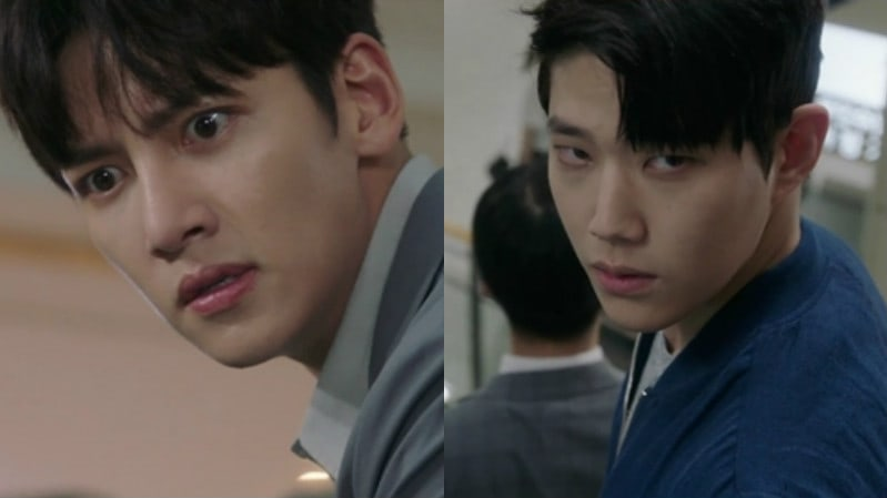 """""""Suspicious Partner"""" Ratings Spike As Relations Intensify Between Ji Chang Wook And Dong Ha"""