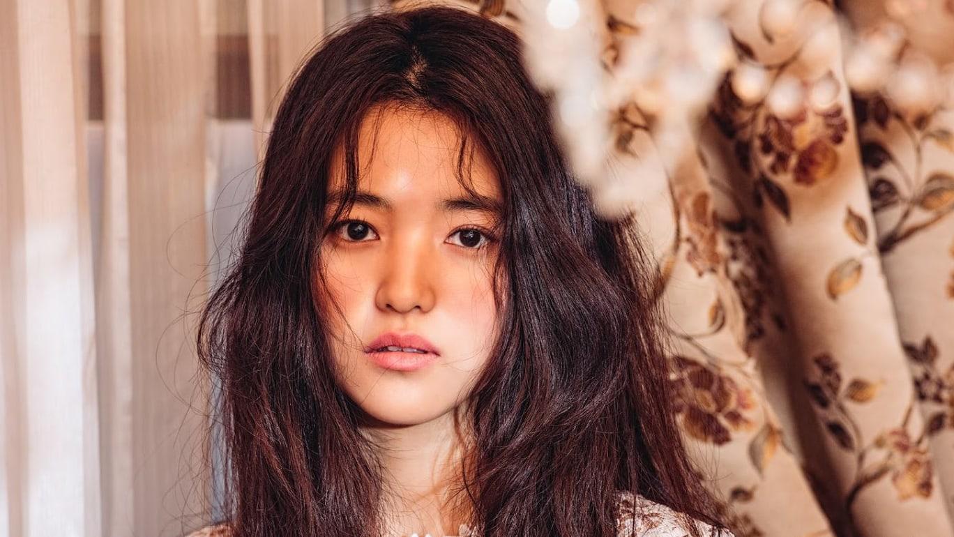 Kim Tae Ri Of The Handmaiden Cast In Goblin Writer Kim Eun Sooks Drama Alongside Lee Byung Hun