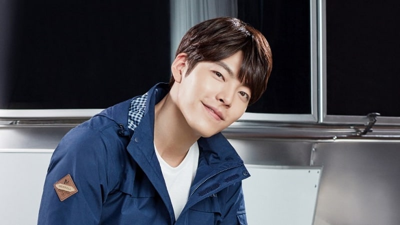 Kim Woo Bin's New Film Pauses All Production Until His Full Recovery