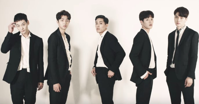 Watch: SURPRISE U Drops Stunning Individual Video Teasers For I DO