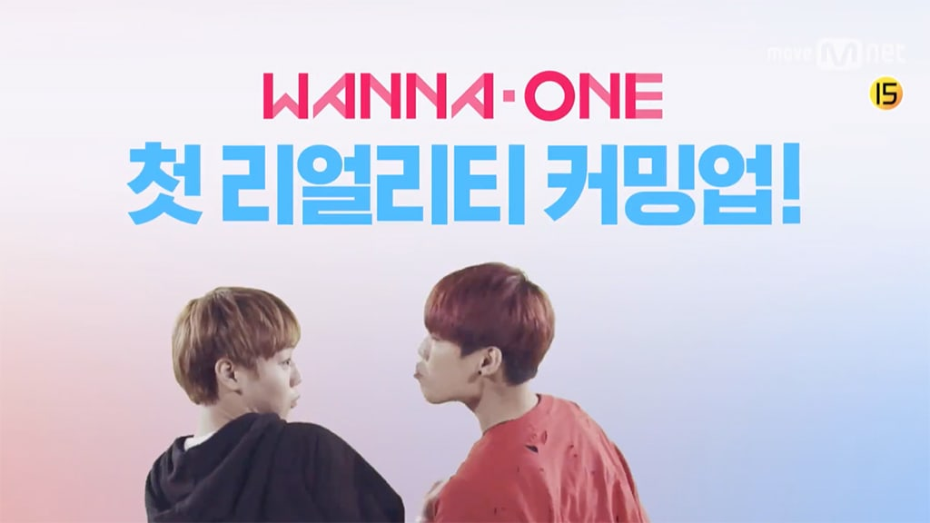 Watch: Wanna One Wont Leave Each Others Sides In Teaser Video For Their Upcoming Reality Program