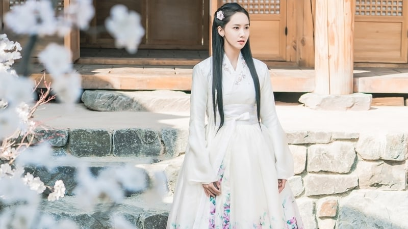 The King Loves Reveals Stunning New Stills Of Female Characters