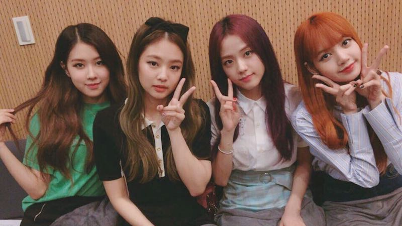 BLACKPINK Members Dish On Diets And Exercising