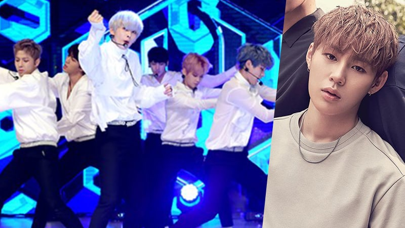 HALO Explains How Wanna One's Ha Sung Woon Inspired Them