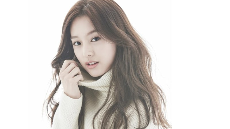 Kim Ji Won Confirmed As Female Lead In Upcoming Film