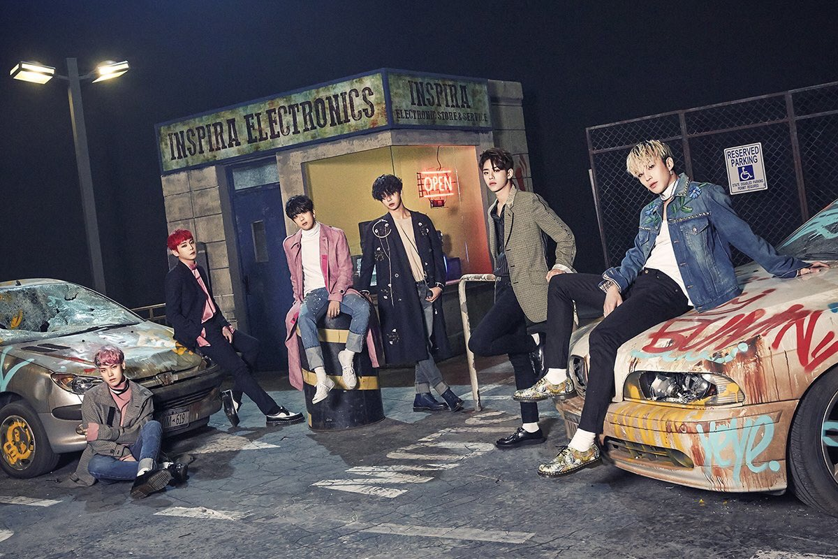 B.A.P Confirmed To Be Making Comeback In Korea This Summer After Wrapping World Tour