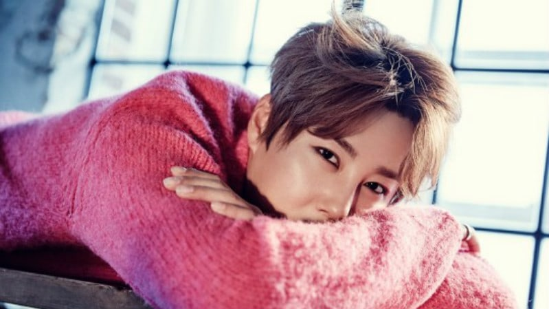 Shin Hye Sung Announces Upcoming Comeback Album And Concert Series