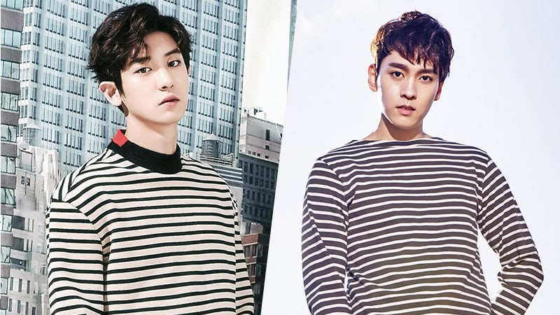 Choi Tae Joon Is Moved By EXO Chanyeol's Thoughtful Gesture On His Birthday