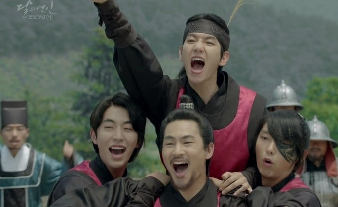 7 Sets Of K-Drama Brothers That Taught Us Something About Brotherhood