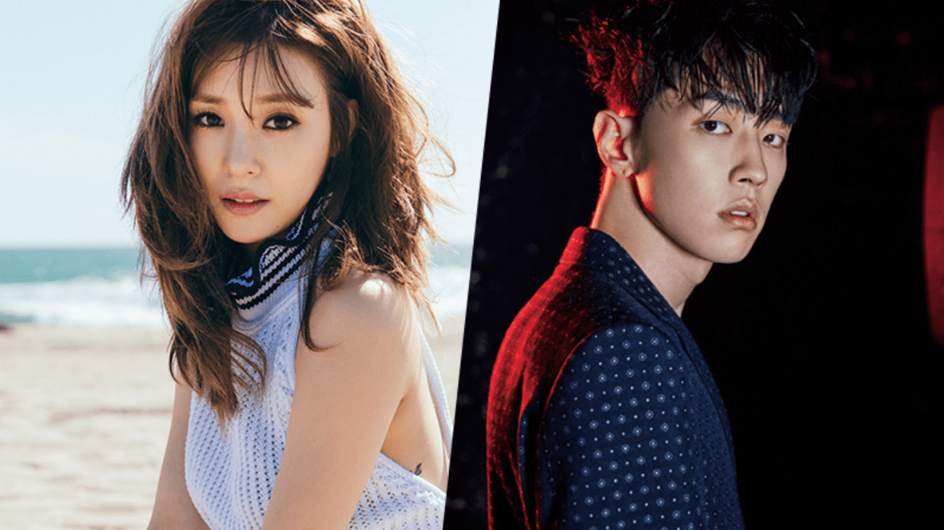 Girls' Generation's Tiffany And Gray Rumored To Be Dating Again, Agencies Respond