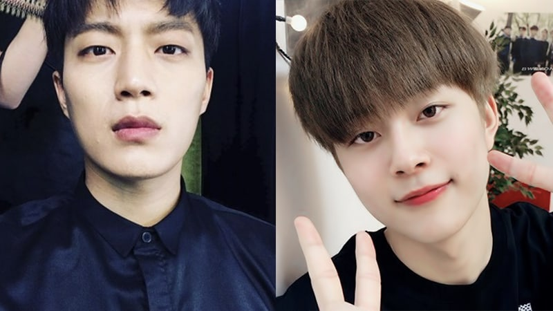 Fans Point Out Yoo Seon Ho's Striking Resemblance To Highlight's Yoon Doojoon