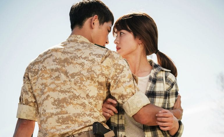 Japanese Fan Shares Alleged Account Of Song Joong Ki Proposing To Song Hye Kyo