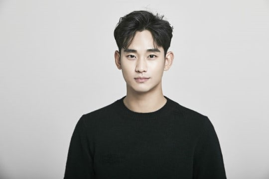 "Kim Soo Hyun Praises ""Real"" Co-Star Sulli And Shares Army Enlistment Plans"