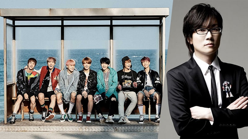 "Seo Taiji Apologizes For Not Living Up To Expectations With MV For BTS's ""Come Back Home"" Remake"
