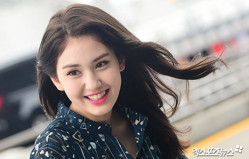 Jeon Somi Shows Off Her Gorgeous New Haircut