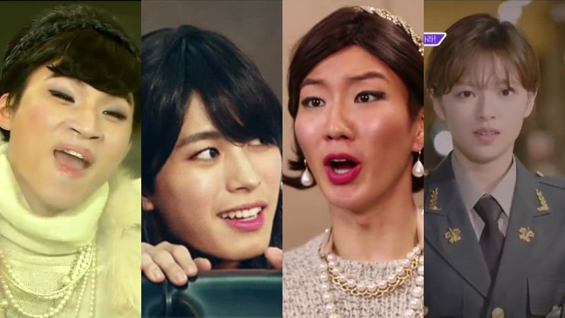 10 Of The Most Hilarious Drama Parodies Done By K-Pop Groups