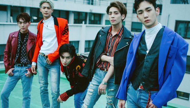 SHINee Talks About Being Mentioned In Barack Obama's Speech