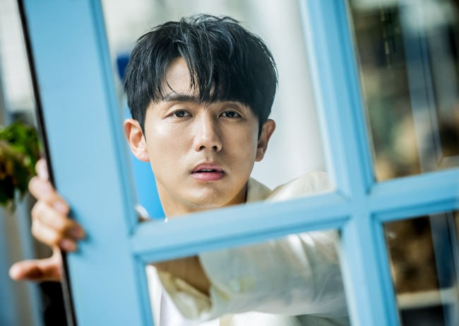 Im Seulong Talks About 2AM Reunion And Why He Chose To Work With Beenzino