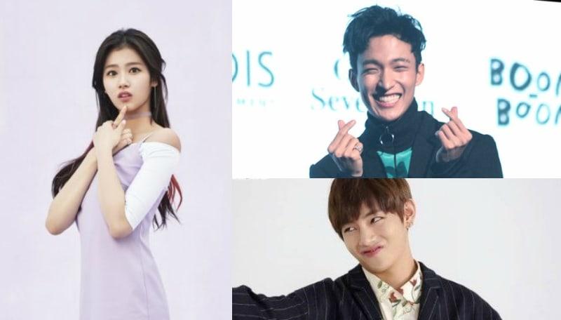 Top 11 Fails That Prove K-Pop Idols Are Still Human
