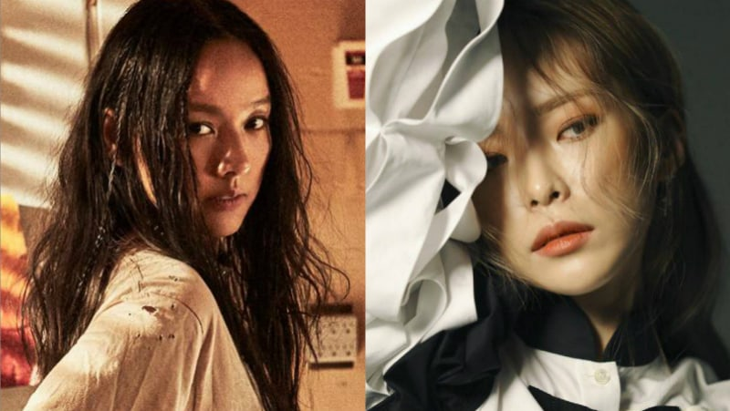 Lee Hyori Talks About Heize Beating Her On The Music Charts