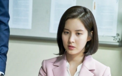 "Girls' Generation's Seohyun Talks About Her Acting Experience On ""Bad Thief, Good Thief"""