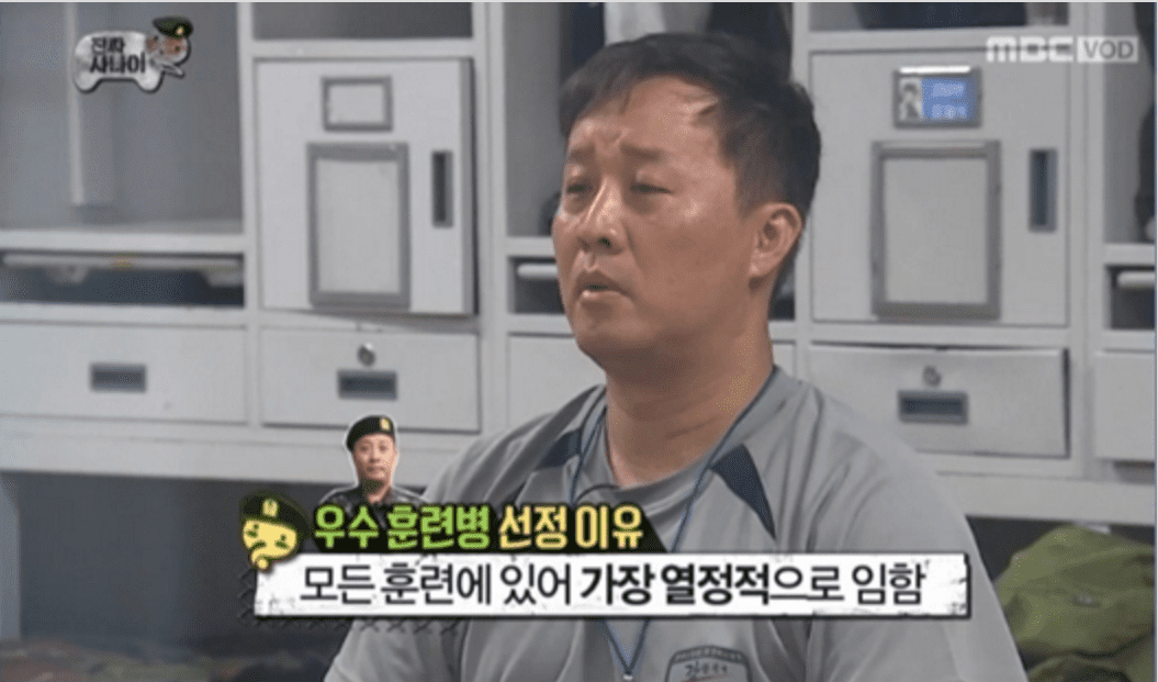 "Jung Joon Ha Shares The Regret That Drives Him To Work Hard On Military Special Of ""Infinite Challenge"""
