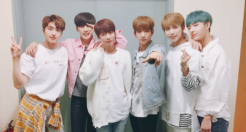 SNUPER Gets Fans Excited With Starry Teaser Photo