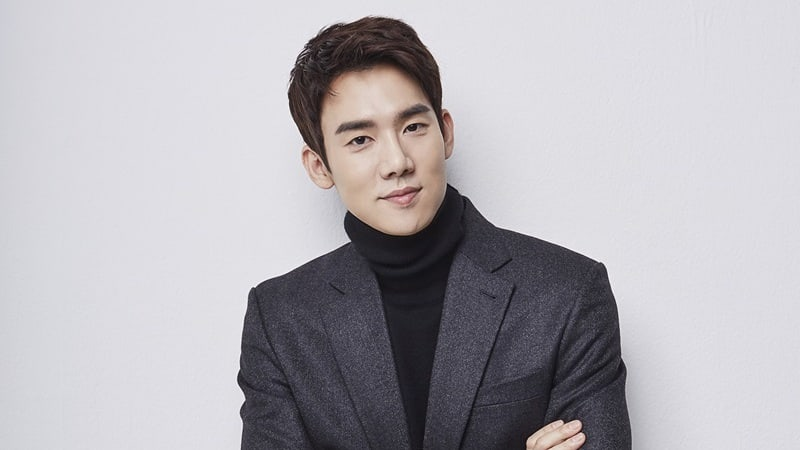 Yoo Yeon Seok To Join Kim Tae Ri And Lee Byung Hun In Upcoming Drama