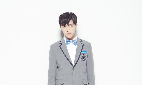 "Kim Ye Hyun From ""Produce 101 Season 2"" Will Not Be Joining SNUPER"