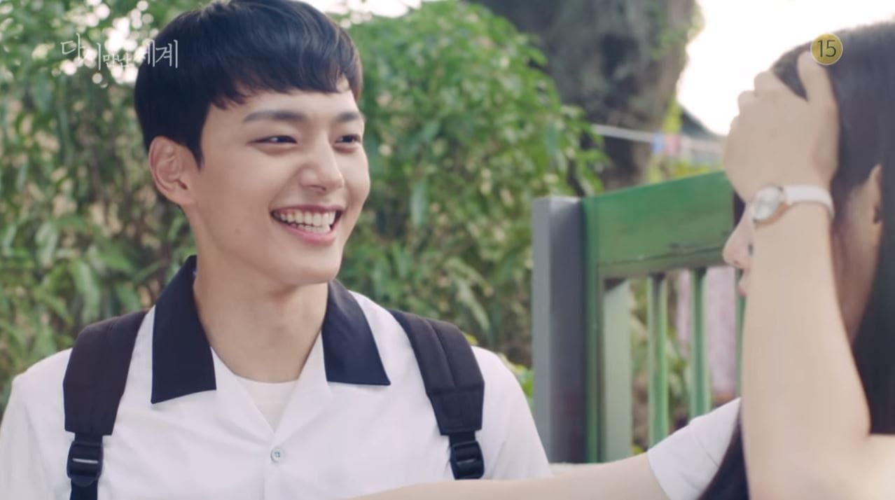 Watch: Yeo Jin Goo And DIAs Jung Chaeyeons New Fantasy Drama Drops First Teaser Video