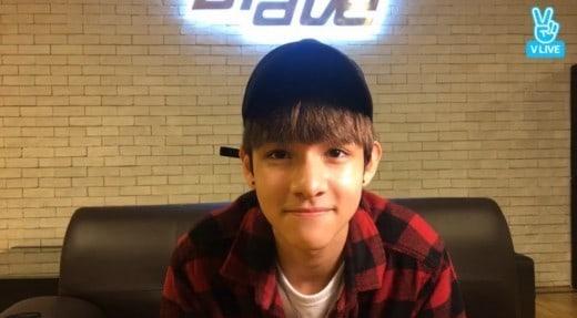 "Samuel Kim >> Album ""One"" Samuel-Kim"