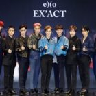 EXO To Hold 4th Korean Solo Concert In November