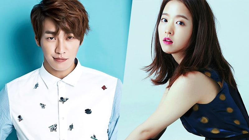 Park Bo Young And Kim Young Kwang Potentially Starring Together In New Melodramatic Film