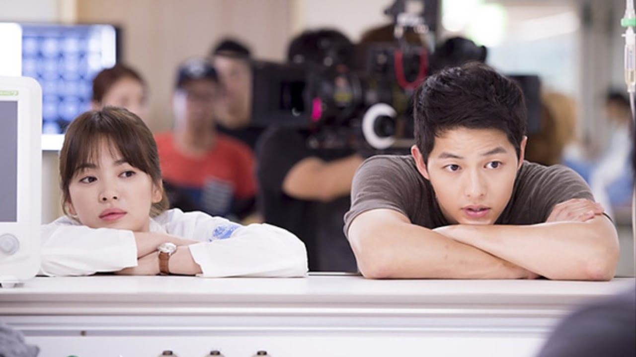Song Joong Ki's Father Talks About His Son's Engagement To Song Hye Kyo