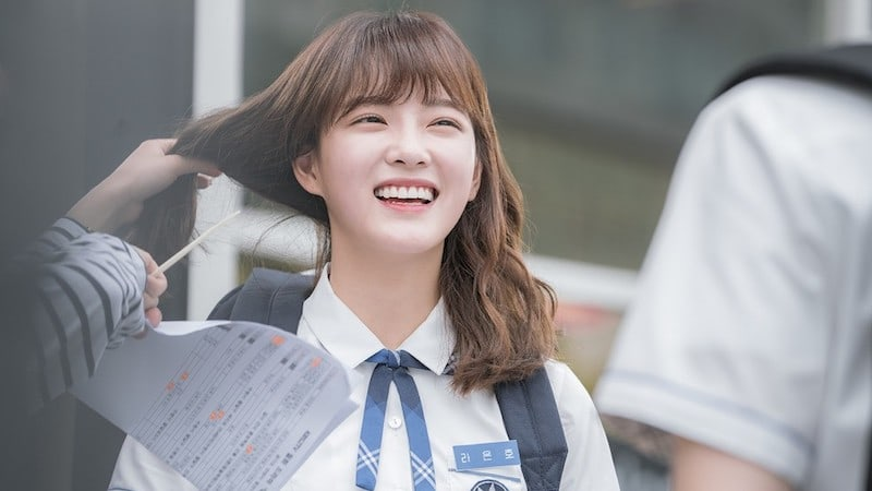 """School 2017"" Director Explains Why He Chose To Cast Kim Sejeong"