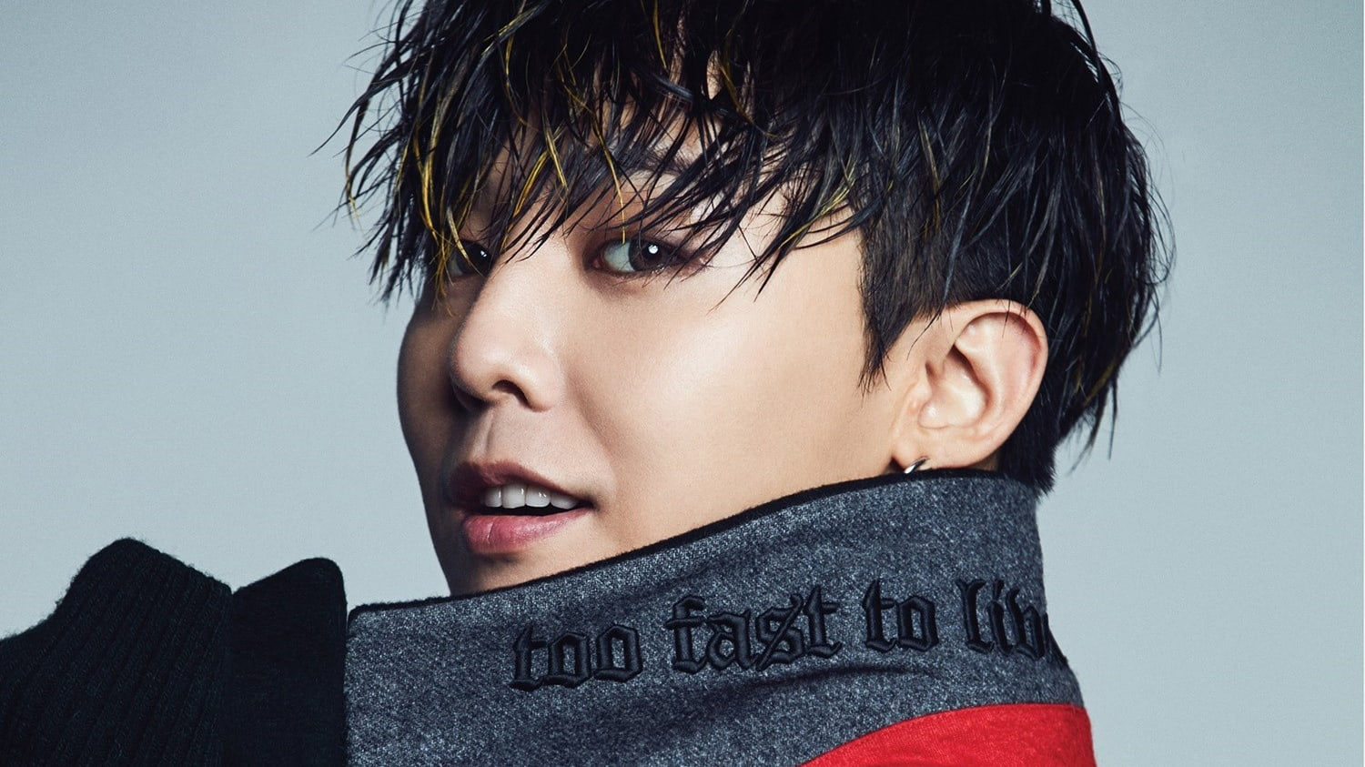 BIGBANGs G-Dragon Belatedly Revealed To Have Made Generous Donations To Childrens Hospital