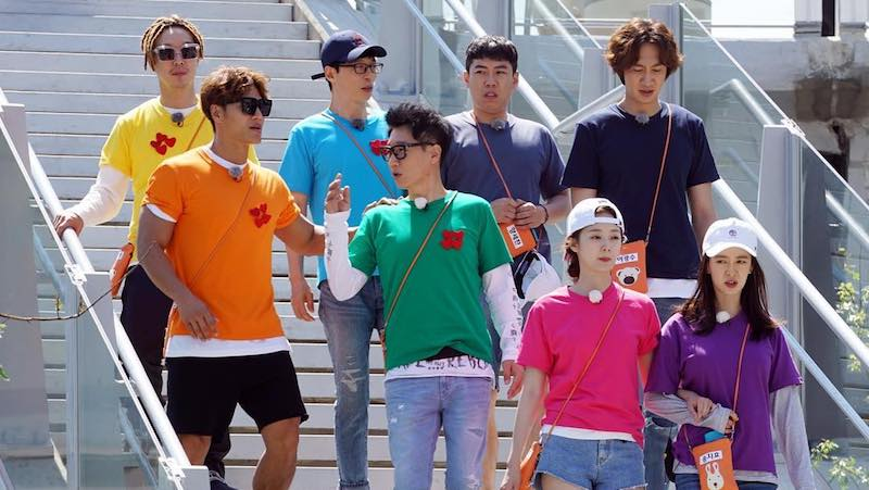 """Jun So Min Reveals Which """"Running Man"""" Member She Doesn't Feel Close To Yet"""