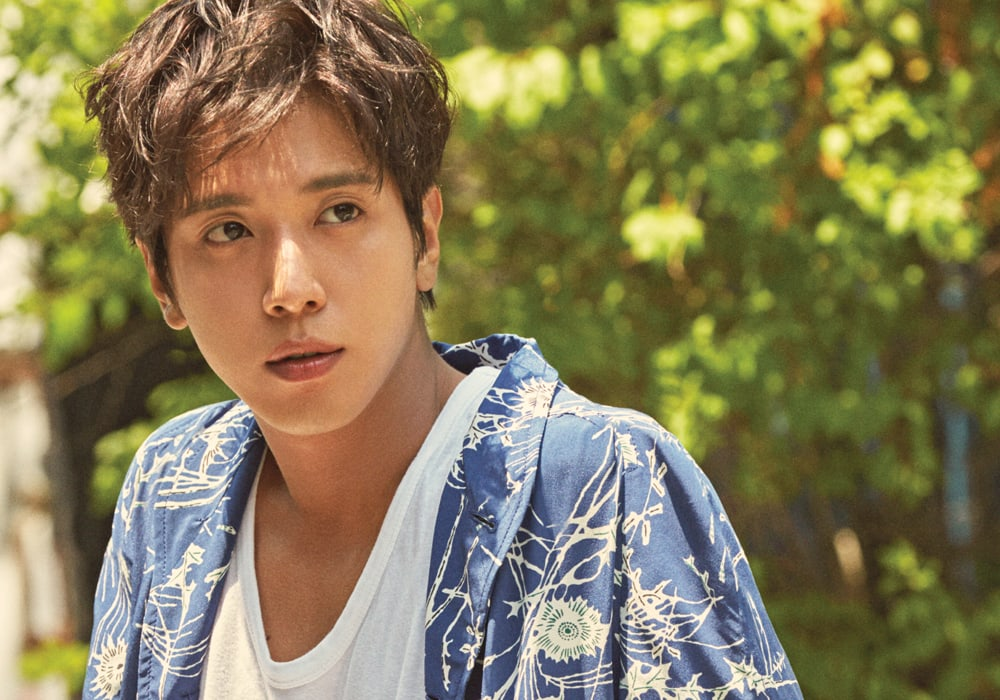 CNBLUE's Jung Yong Hwa Discusses His Plans For Future Enlistment
