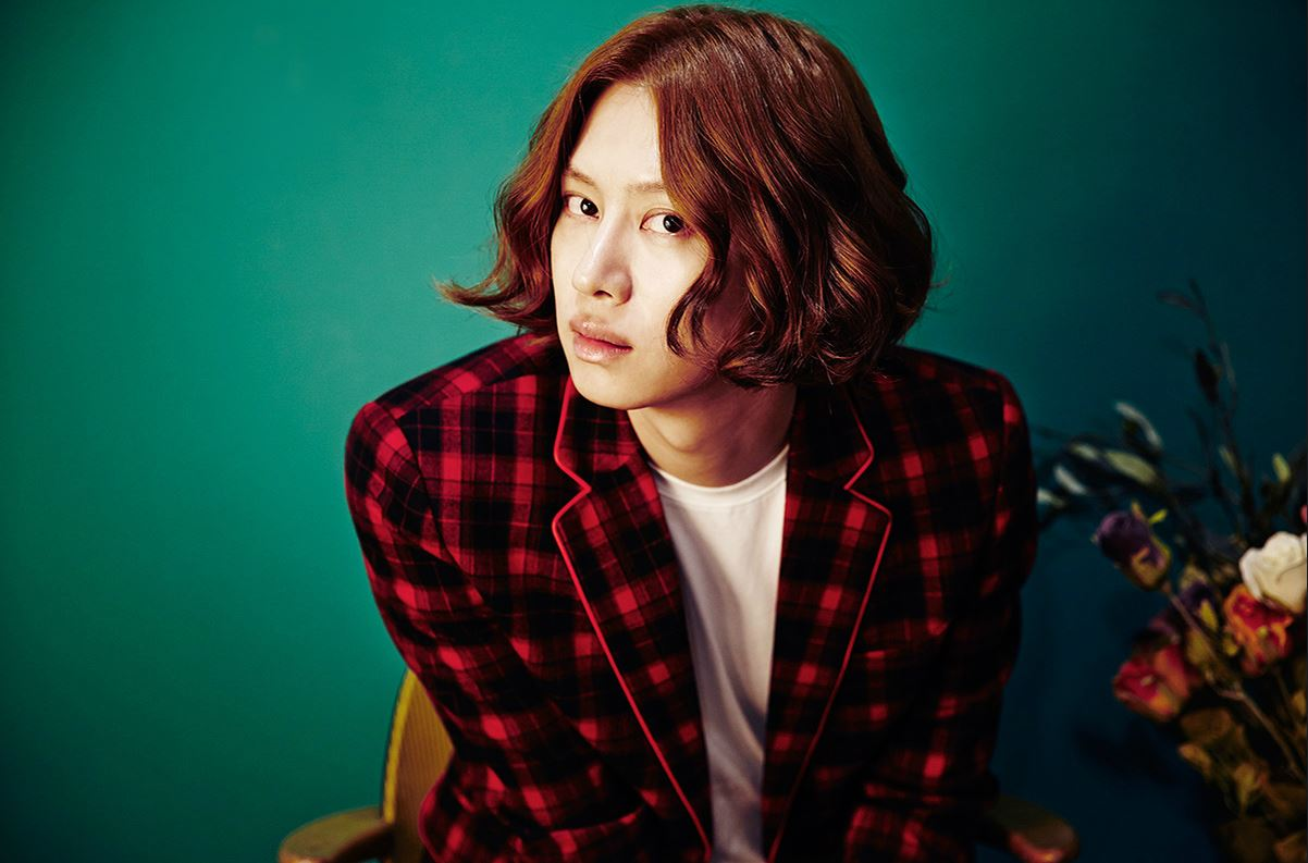 Kim Heechul Shares Terrifying Stories About Super Juniors Sasaeng Fans