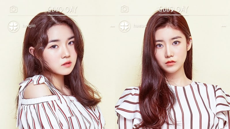 Update: C9 Entertainment's Girl Group Good Day Introduces 2 Final Members Ahead Of Debut